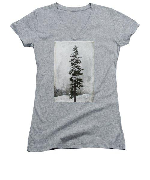 Sentinel Women's V-Neck T-Shirt