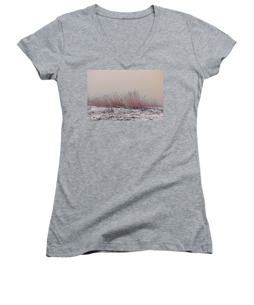 Soothing View Women's V-Neck