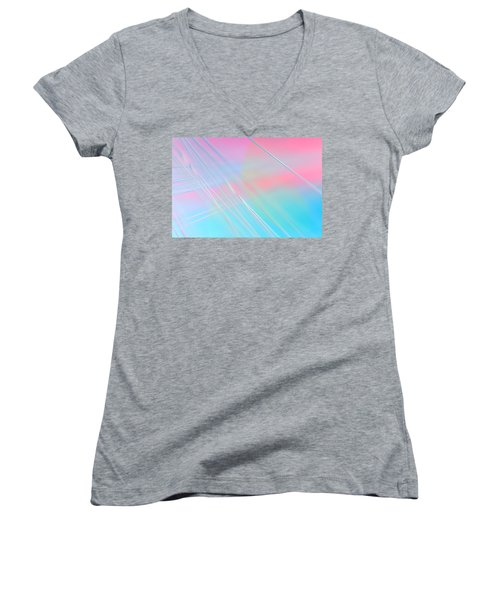 Summer Breeze Women's V-Neck