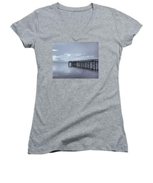 The Pier Women's V-Neck