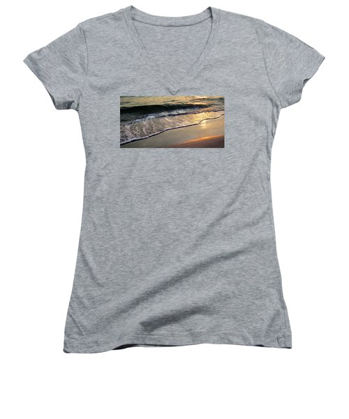 Gentle Tide Women's V-Neck