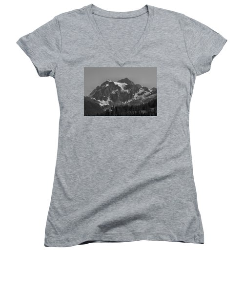 Mt. Shuksan Women's V-Neck (Athletic Fit)