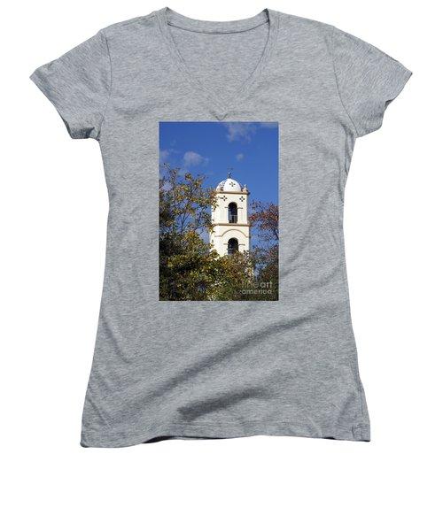 Ojai Tower Women's V-Neck