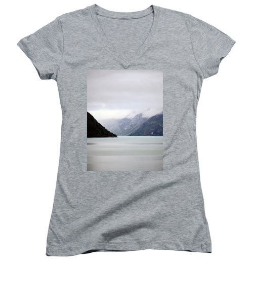Alaska Coast Women's V-Neck