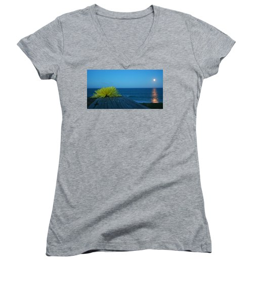 Decked Out Women's V-Neck T-Shirt
