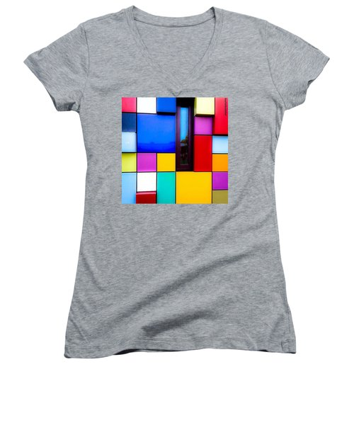 Hope You Weekend Is As #fun And Women's V-Neck