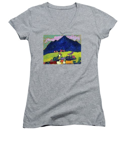 Murnau Women's V-Neck
