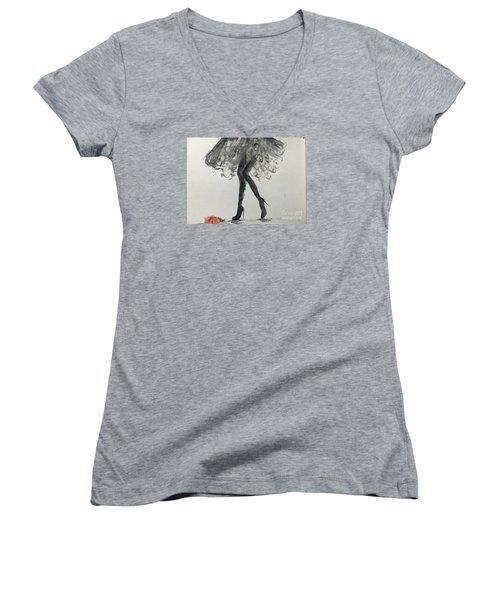 Signature Women's V-Neck T-Shirt