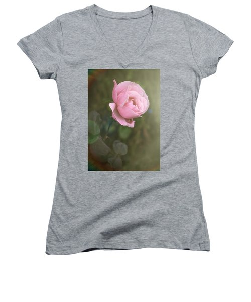 Softness Women's V-Neck