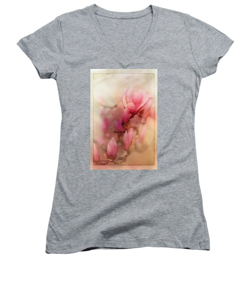 You Are So Beautiful Women's V-Neck
