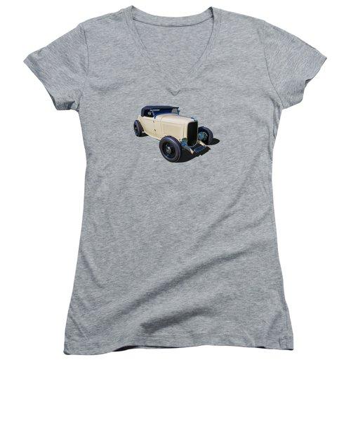 1932 Women's V-Neck T-Shirt