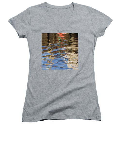 Reflections Women's V-Neck