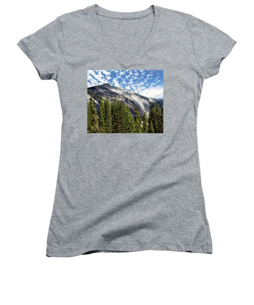 Yosemite National Park Women's V-Neck