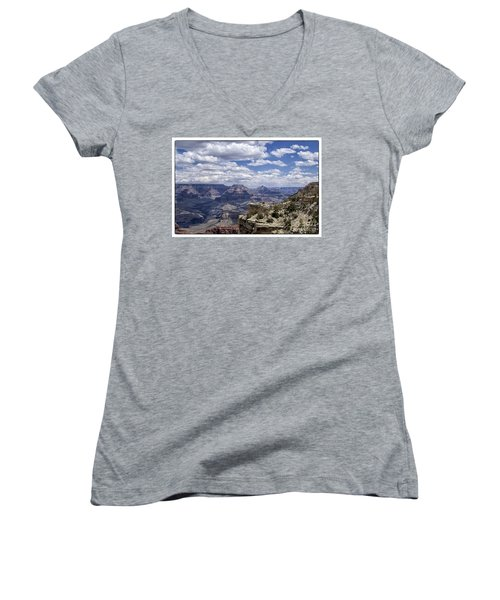 Grand Canyon Women's V-Neck