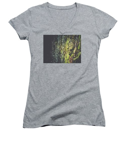 A Flowing Rock Women's V-Neck