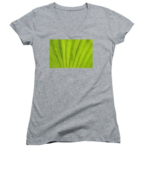 Almost Perfect Women's V-Neck