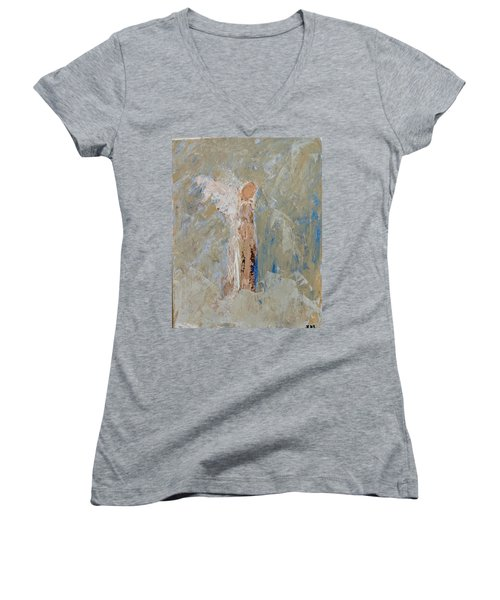 Angel Out Of Nowhere Women's V-Neck
