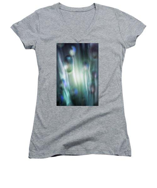 Another Wurld Women's V-Neck T-Shirt