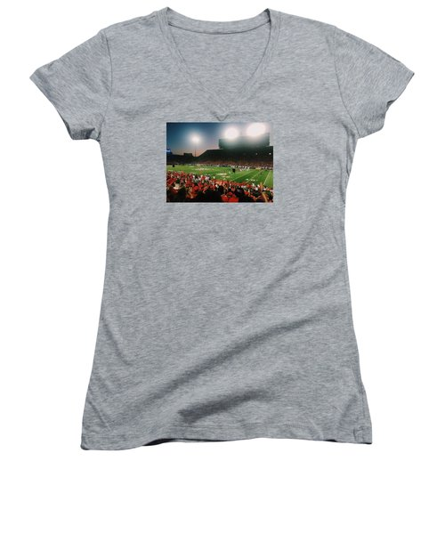 Arizona Game Nights Women's V-Neck
