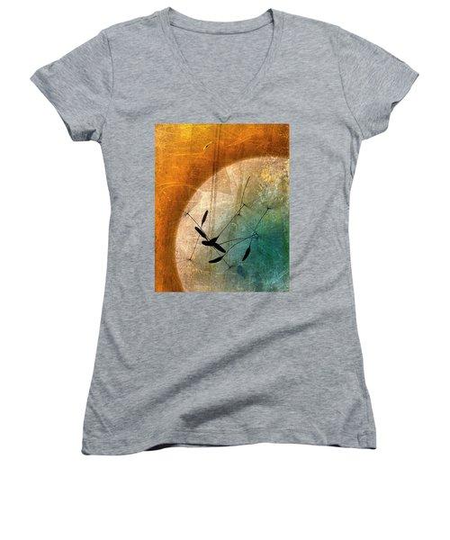 Arizona Women's V-Neck T-Shirt