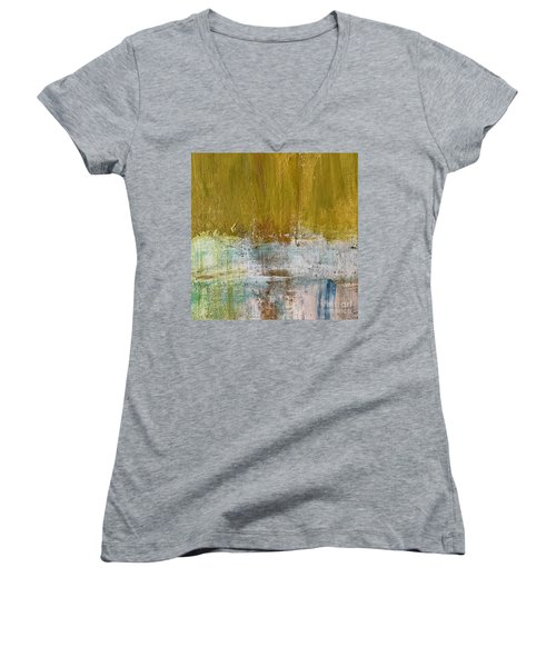 Aspirations Women's V-Neck