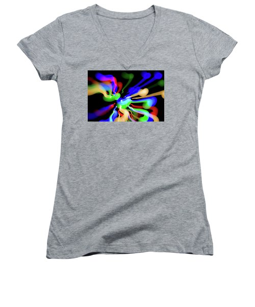 Astral Travel Women's V-Neck