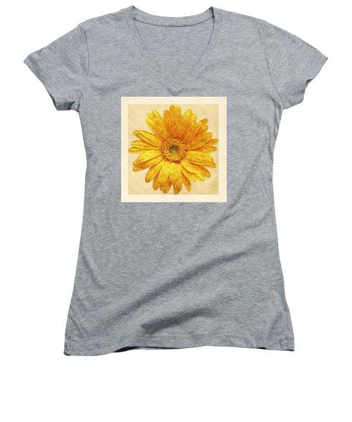 Beautiful Blossom Women's V-Neck T-Shirt