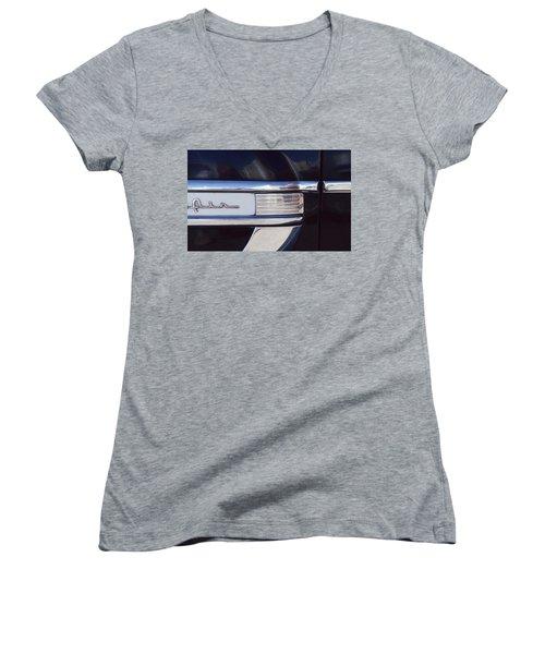 Belair Women's V-Neck T-Shirt