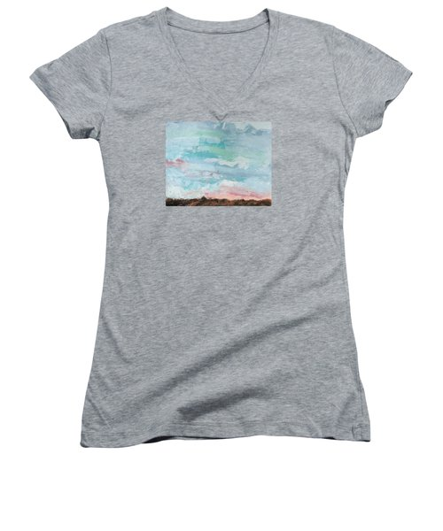 Beloved Women's V-Neck