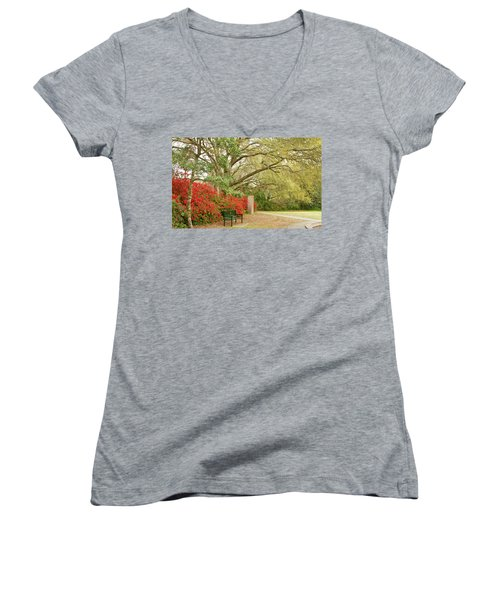 Bench Women's V-Neck
