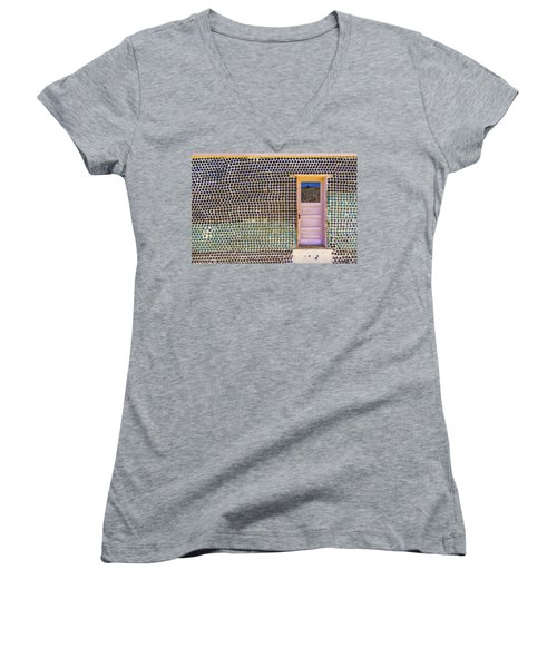 Bottle House Women's V-Neck