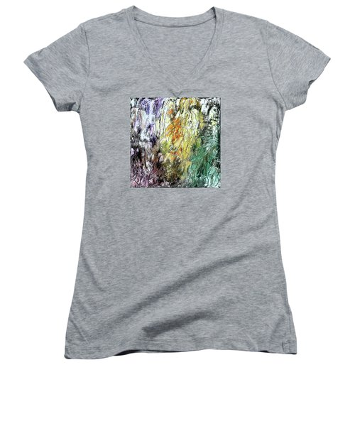 Canyon Women's V-Neck