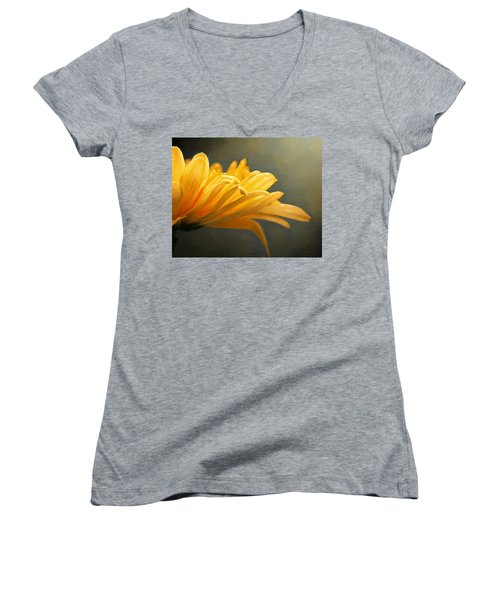 Carnation Women's V-Neck