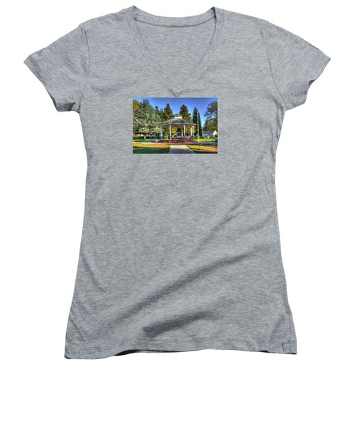 City Park Women's V-Neck