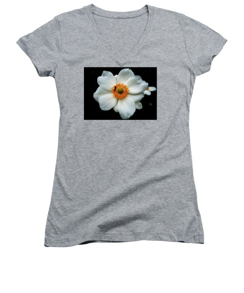 Close Encounters Women's V-Neck T-Shirt
