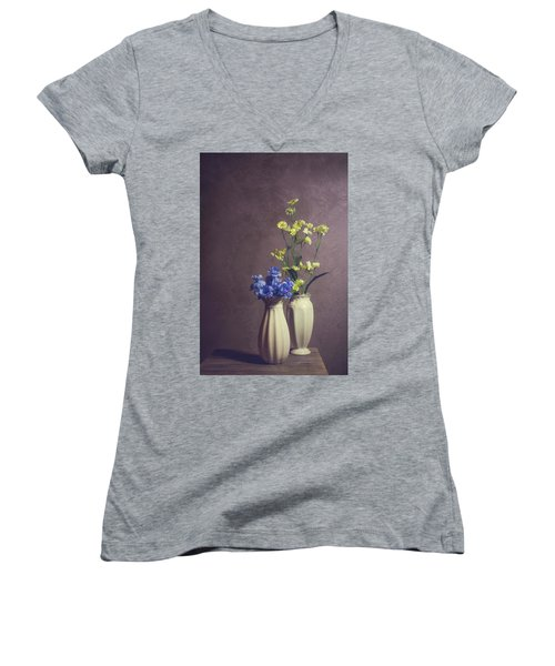 Complements Women's V-Neck T-Shirt