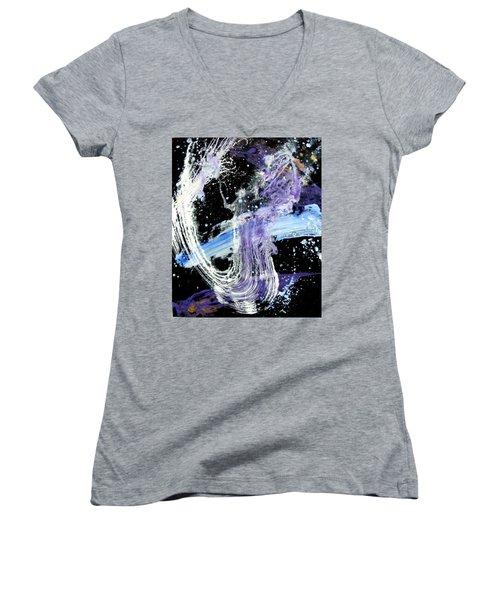 Cruising Women's V-Neck T-Shirt