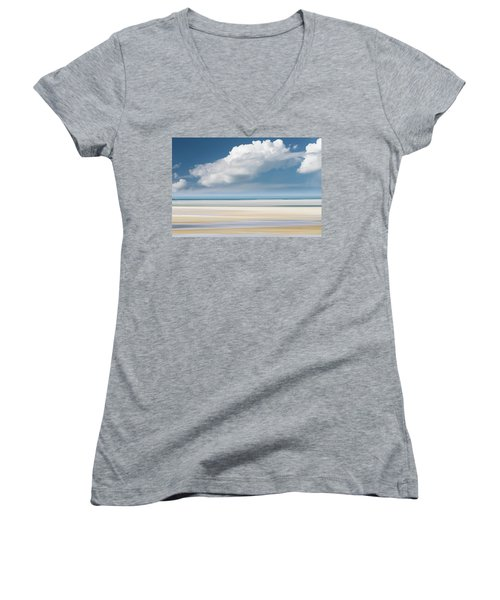 Day Without Rain Women's V-Neck