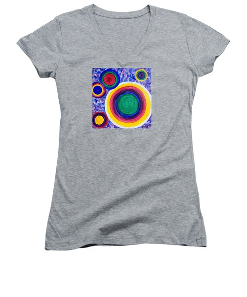Dizzy Women's V-Neck