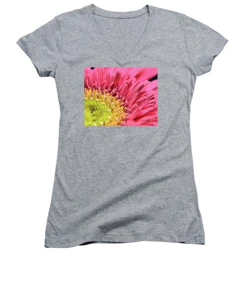 Drama Women's V-Neck T-Shirt