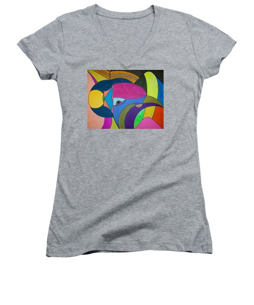 Dream 303 Women's V-Neck