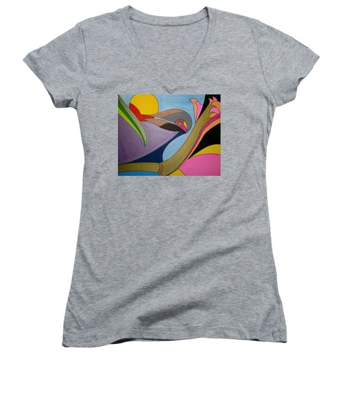 Dream 314 Women's V-Neck