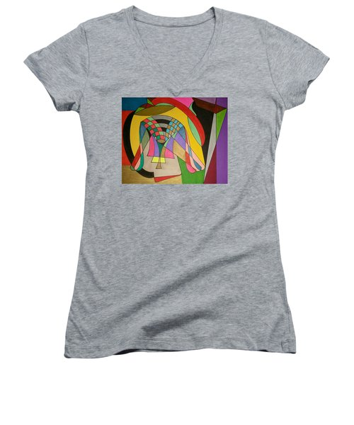Dream 333 Women's V-Neck