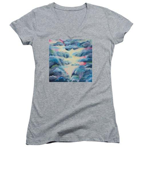 Dream Women's V-Neck T-Shirt