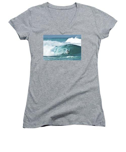 Dream Surf Women's V-Neck