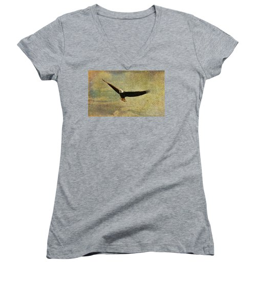 Eagle Medicine Women's V-Neck