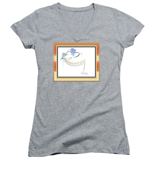 East Wind - The Rival 2 Women's V-Neck