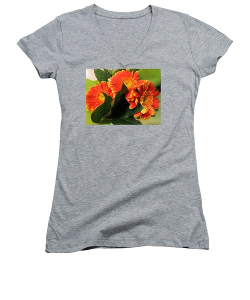 Easterjoy For You All Women's V-Neck T-Shirt