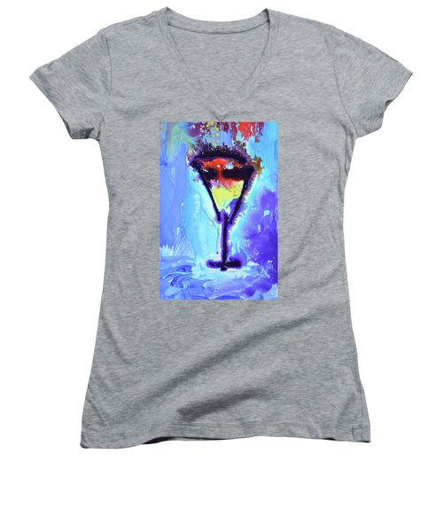 Elixir Of Life Women's V-Neck T-Shirt