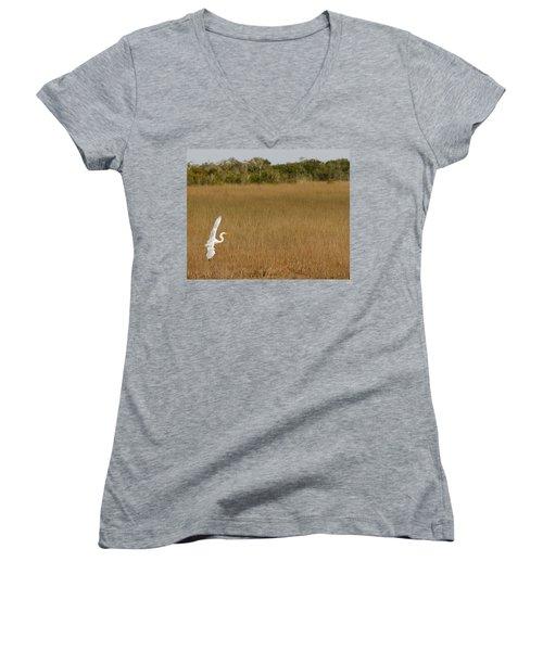 Everglades 429 Women's V-Neck